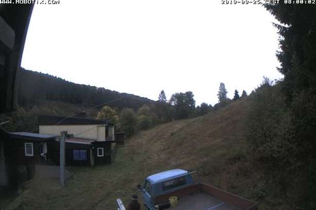 Webcam Eschenberg